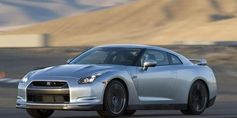 2009 Nissan Gtr For Sale >> 2009 Nissan Gt R