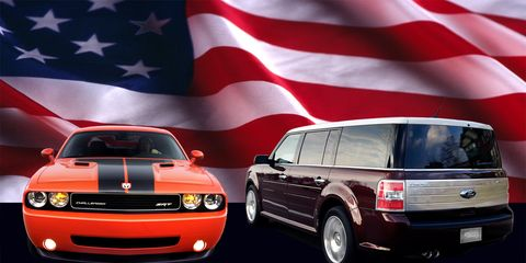 Buy Car Usa >> The Best Reasons To Buy American