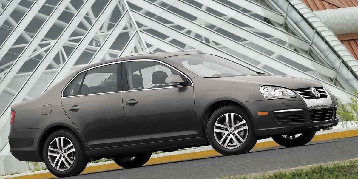 29+ Volkswagen Jetta Mpg