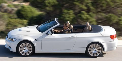2008 bmw 328i hardtop convertible problems