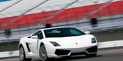 2009 Lamborghini Gallardo Lp560 4 8211 Review 8211 Car And Driver