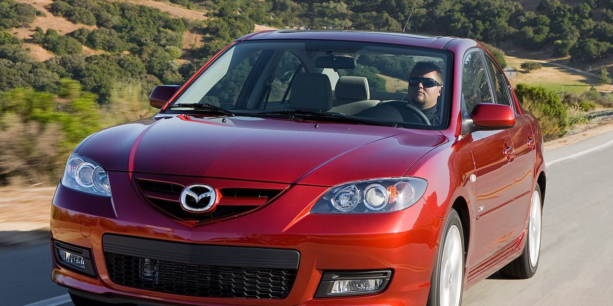 2009 Mazda 3 And Mazdaspeed 3 8211 Review 8211 Car And Driver