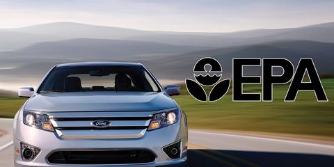 Image Aaron Kiley Ford Has Announced That Its 2010 Fusion