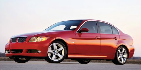 Cars That Start With J >> Certified Pre Owned 2007 Bmw 335i