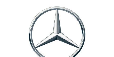 Symbol, Graphics, Triangle, Silver, Steel, Artwork, Emblem, Line art, Trademark,