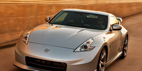 370z owners manual 2009
