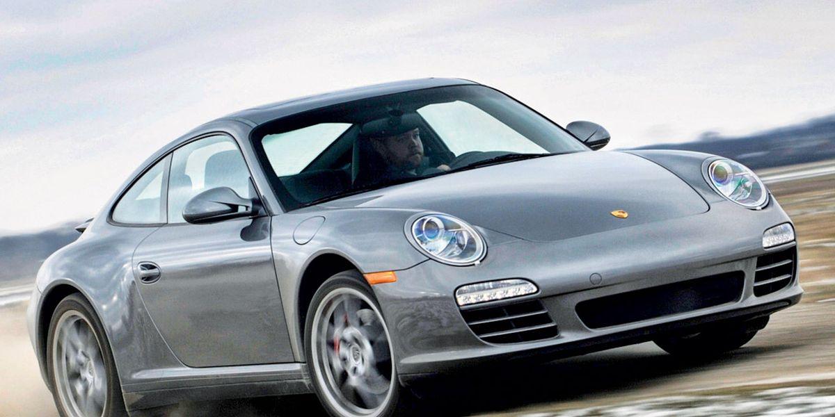 2009 Porsche 911 Carrera 4s Pdk 8211 Instrumented Test 8211 Car And Driver