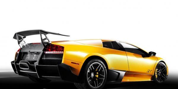 2010 Lamborghini Murci 233 Lago Lp670 4 Sv 8211 Review 8211