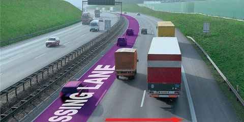 Take Over Car Lease >> Eight Rules for Driving on the German Autobahn