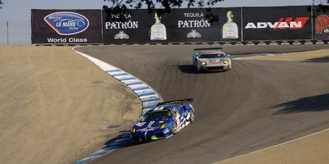 Mazda Raceway Laguna Seca >> How To Run The Corkscrew At Mazda Raceway Laguna Seca