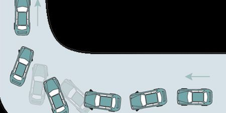 How to Have Fun Driving in Snow: The Scandinavian Flick Explained