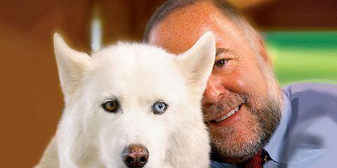 Dog breed, Vertebrate, Dog, Carnivore, Iris, Jaw, Organ, Snout, Facial hair, Beard,