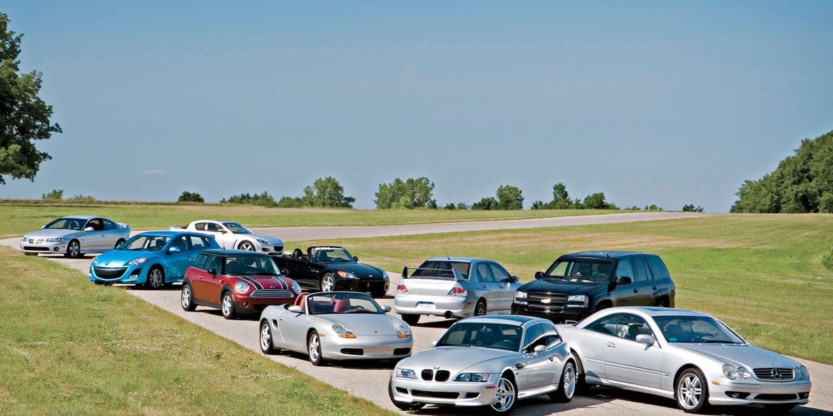 Best Cars for $20K –