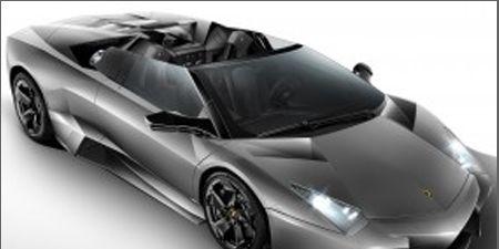 2010 Lamborghini Reventa N Roadster
