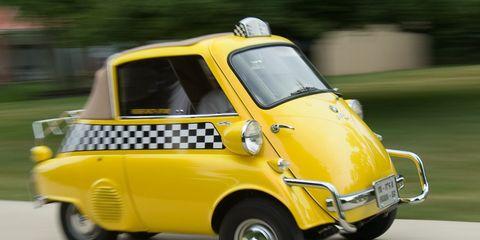 Tire, Motor vehicle, Wheel, Automotive design, Yellow, Vehicle, Vehicle door, Car, Hood, Automotive tire,