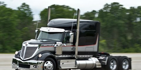 Lone Star Trucking | Best Upcoming Cars Reviews