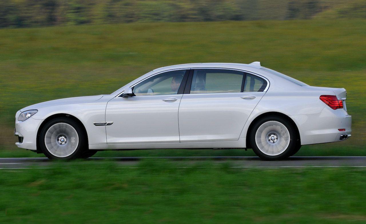 2011 bmw 760li review