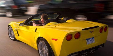 C6 Grand Sport >> 2010 Chevrolet Corvette Grand Sport 8211 Review 8211