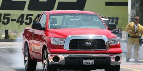 Toyota Tundra Supercharger >> Toyota Tundra Trd Supercharged