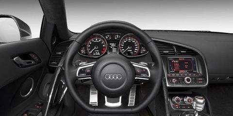 Motor vehicle, Automotive design, Mode of transport, Product, Steering wheel, Transport, Steering part, Speedometer, White, Red,