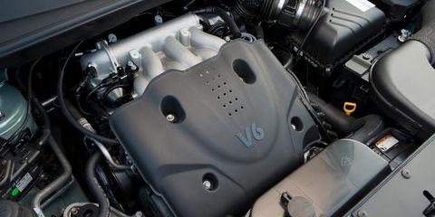 Engine, Automotive engine part, Automotive air manifold, Personal luxury car, Automotive super charger part, Luxury vehicle, Automotive fuel system, Kit car, Nut, Screw,
