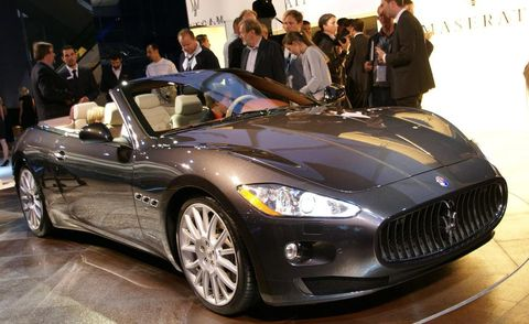 Automotive design, Vehicle, Car, Performance car, Grille, Headlamp, Personal luxury car, Luxury vehicle, Sports car, Alloy wheel,