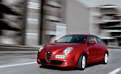 Tire, Motor vehicle, Automotive design, Mode of transport, Vehicle, Automotive mirror, Land vehicle, Alfa romeo mito, Car, Grille,
