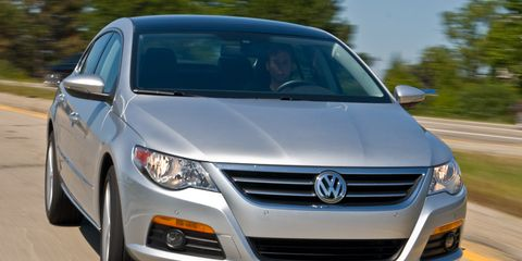 [DIAGRAM_4FR]  2009 Volkswagen CC 2.0T – Instrumented Test – Car and Driver | Vw 2 0t Engine Diagram |  | Car and Driver