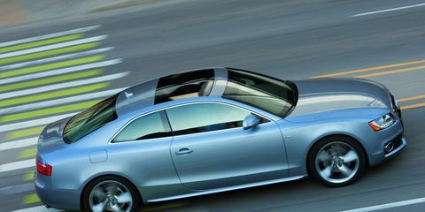2010 Audi A5 20t 8211 Instrumented Test 8211 Car And Driver