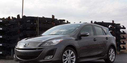 2010 Mazda 3 S Grand Touring Long Term Test 8211 Review