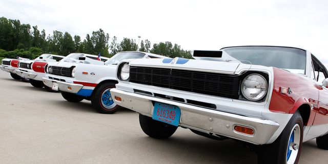 American Motors Owners Convention –