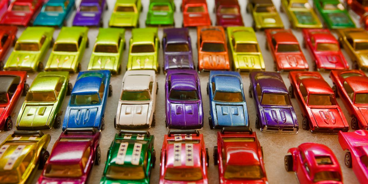 1d8556262d In the Minds of Hot Wheels Collectors