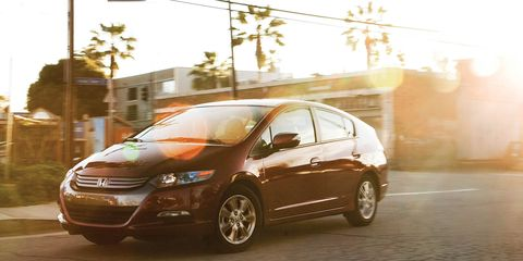 2010 Honda Insight EX Long-Term Road Test Wrap-Up - Review