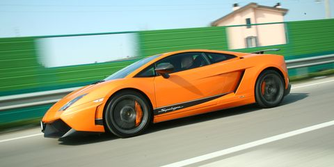 2011 Lamborghini Gallardo Lp570 4 Superleggera 8211 Review 8211