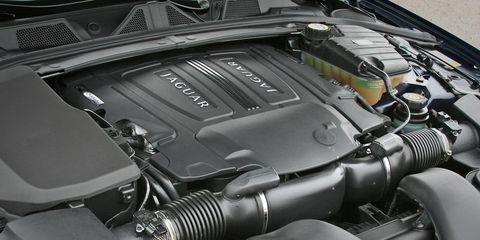 Motor vehicle, Automotive design, Engine, Automotive exterior, Automotive engine part, Personal luxury car, Luxury vehicle, Automotive air manifold, Hood, Automotive super charger part,