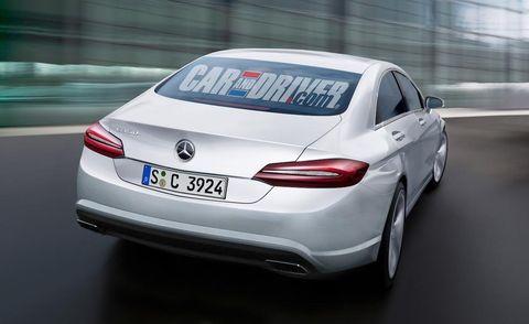 Mode of transport, Automotive design, Vehicle registration plate, Car, Automotive exterior, Automotive lighting, Automotive tail & brake light, Logo, Luxury vehicle, Personal luxury car,