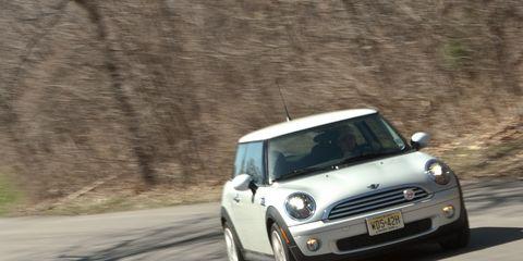 Automotive design, Vehicle, Road, Infrastructure, Vehicle door, Car, Grille, Automotive mirror, Mini cooper, Mini,