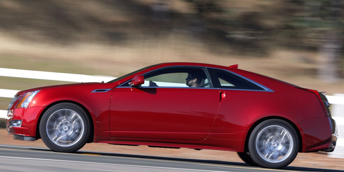Best Choice Motors >> 2011 Cadillac CTS Coupe