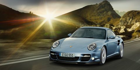 2011 Porsche 911 Turbo S 8211 Review 8211 Car And Driver