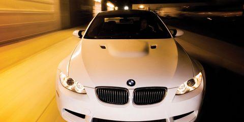 Dinan S3-R BMW M3 –