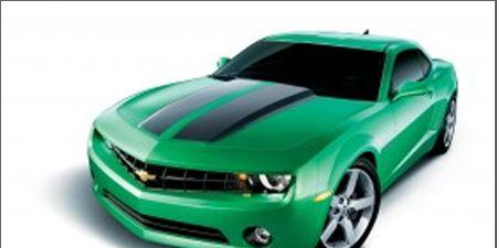 2011 Chevrolet Camaro V6 Gets Fake Power Bump