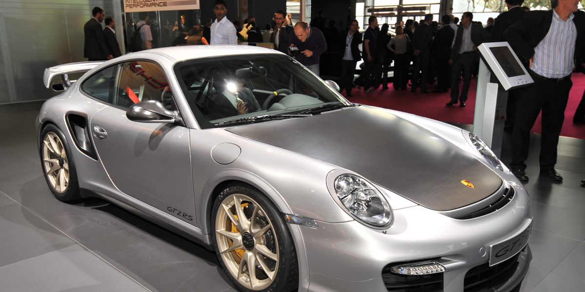 2011 Porsche 911 Gt2 Rs Photos And Info 8211 News 8211 Car And Driver