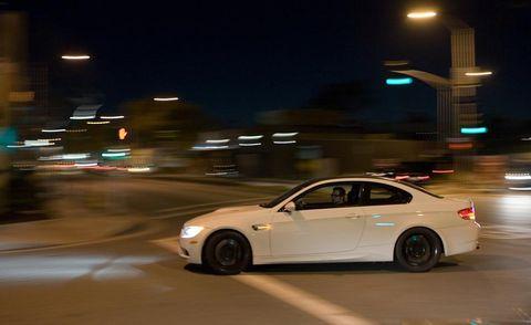 Tire, Wheel, Automotive design, Vehicle, Alloy wheel, Land vehicle, Rim, Automotive lighting, Car, Night,
