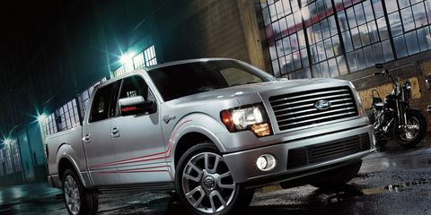 Ford F-150 News: 2011 Ford F-150 Engine Specs –