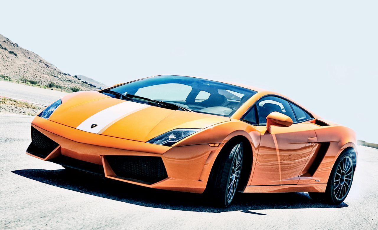 2010 Lamborghini Gallardo Lp550 2 Valentino Balboni 8211 Instrumented Test Car And Driver