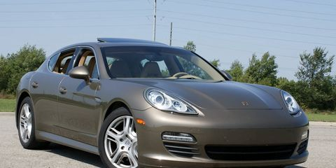 Tire, Wheel, Motor vehicle, Automotive design, Vehicle, Rim, Porsche panamera, Alloy wheel, Automotive tire, Car,