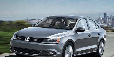 Volkswagen Jetta Review: 2011 Volkswagen Jetta First Drive