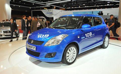 Motor vehicle, Automotive design, Vehicle, Land vehicle, Car, Vehicle registration plate, Grille, Auto show, Hatchback, Headlamp,