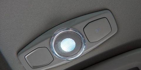Automotive exterior, Automotive lighting, Light, Fixture, Grey, Automotive parking light, Headlamp, Beige, Material property, Vehicle door,