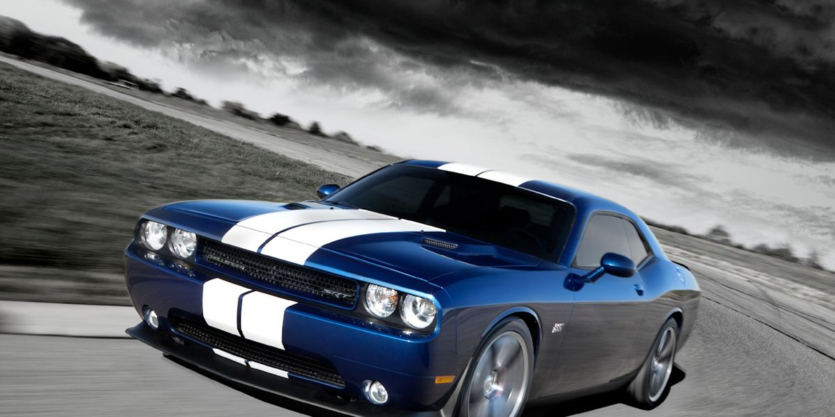 Sign And Drive Lease Deals >> 2011 Dodge Challenger SRT8 392 First Drive: Dodge Challenger Review – Car and Driver
